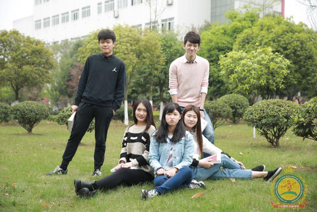 校园·青春